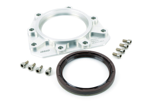 iABED Industries Billet Rear Main Seal Upgrade - 1.8TSI / 2.0TFSI