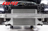 APR Front Mount Intercooler System installed on B8/B8.5 2.0TFSI
