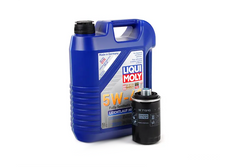 LiquiMoly DIY Oil Service Kit - MK6 / 8P 2.0TSI