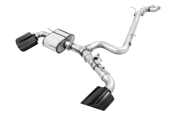 AWE SwitchPath Exhaust - Audi 8V RS3 | 2.5T