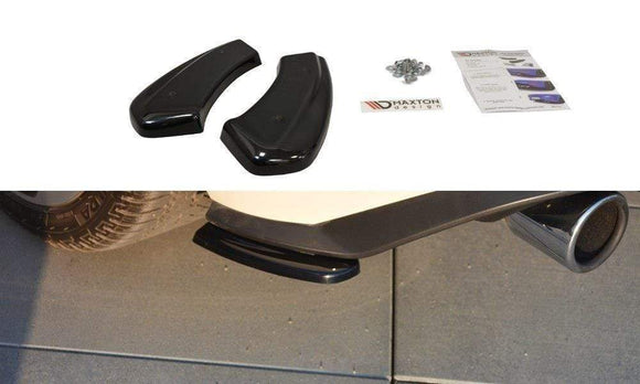 Maxton Design Rear Side Splats | Volkswagen GTI Mk7/7.5