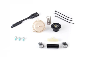 AWE 2.0T TSI Diverter Valve Kit - With Simulator - No Housing