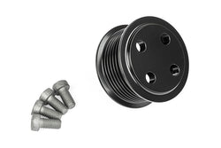 APR Supercharger Drive Pulley (4 Bolt) - 3.0TFSI