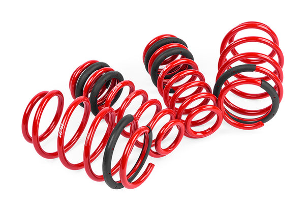 APR Roll-Control Lowering Springs - MQB MK7 GTI