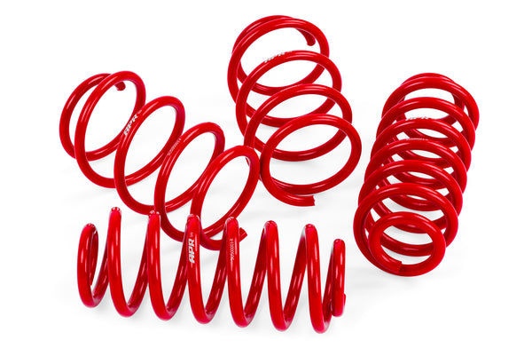 APR Roll-Control Lowering Springs - MQB MK7 Golf R