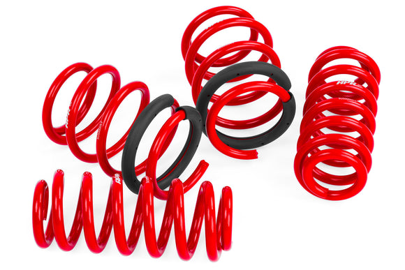 APR Roll-Control Lowering Springs - MQB 8V S3/RS3