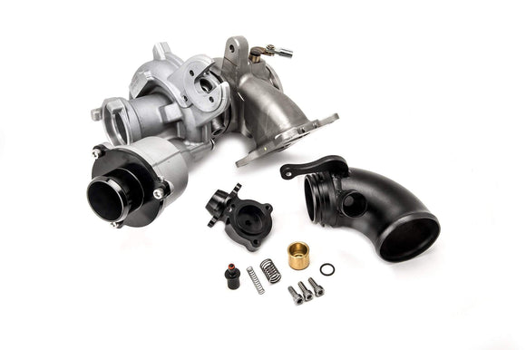 TR IHX475 Turbo Upgrade - MQB VW / AUDI EA888 2.0T