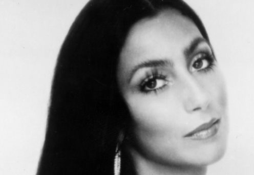 Muse Monday: Cher