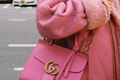 Inspo: Gucci Street Style