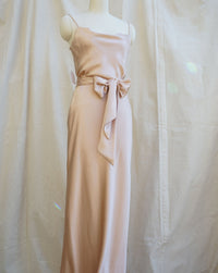 IN STOCK / Small - Extra Long Maxi 02 with Sash