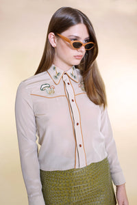 Space Cowgirl Sunglasses
