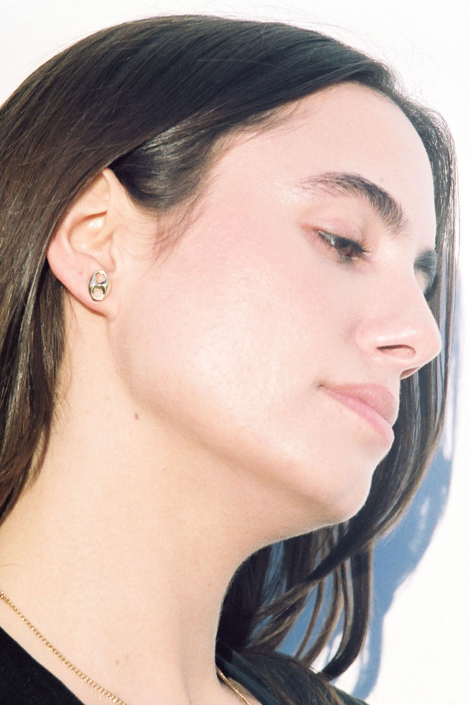 14k Gold Shay Earrings