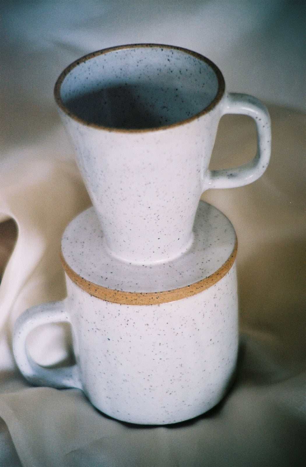 Speckled Coffee & Tea Dripper