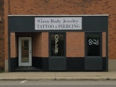 siren body jewelry tattoo and piercing sauk centre minnesota