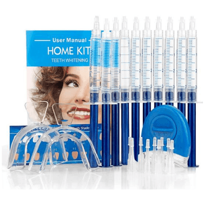 Brighter™ Teeth Whitening Kit -  Beauty & Fashion - BuyShopDeals