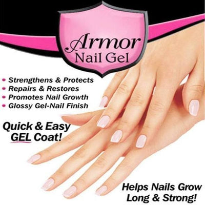 Restoring Armor Nail Gel -  Beauty & Fashion - BuyShopDeals