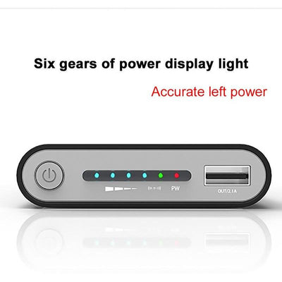 Wireless Powerbank -  Gadgets - BuyShopDeals
