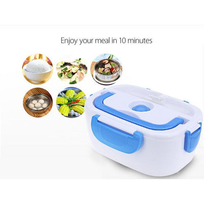 Portable Meal Box Heater -  Gadgets - BuyShopDeals