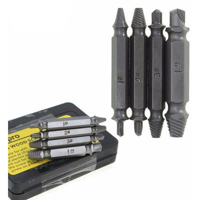 Damaged Screw Extractor Set -  Home Improvement - BuyShopDeals