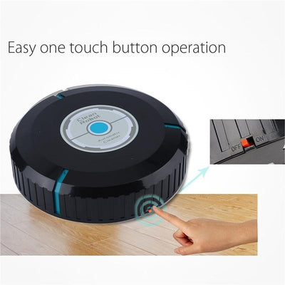 CleanRobot Automated Cleaner -  Home Improvement - BuyShopDeals