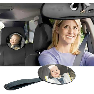 Baby Car Mirror -  Home Improvement - BuyShopDeals