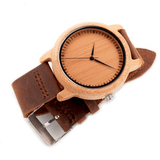 Bobo Bird Luxury Wooden Watch - Bachelor Hut