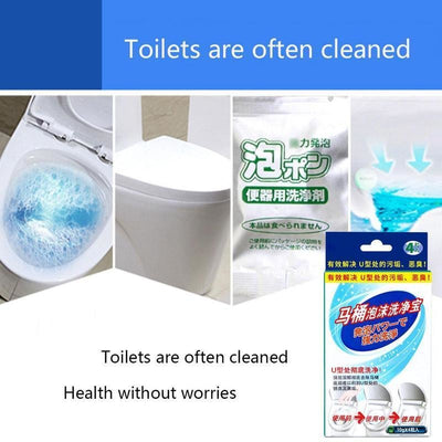ToiletBomb™️ Cleaner -  Home Improvement - BuyShopDeals