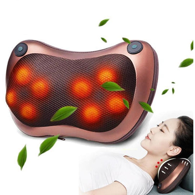 Premium Personal Massage Pillow -  Health & Fitness - BuyShopDeals