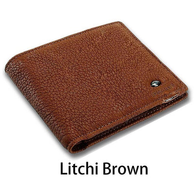 Anti-Theft Wallet -  Gadgets - BuyShopDeals