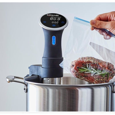 Precision Cooker -  Kitchen - BuyShopDeals