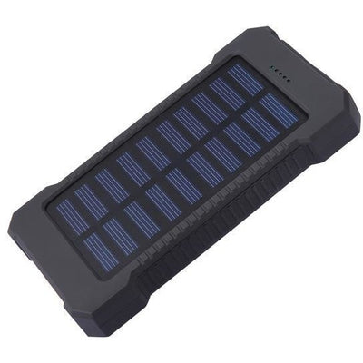 Solar Power Bank Charger -  Outdoors - BuyShopDeals