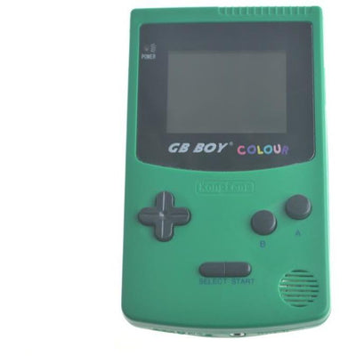 GB Boy Colour Classic! (66+ Games Included!) -  Electronics - BuyShopDeals