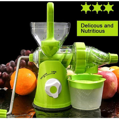 JuiceMe™️ Extractor -  Kitchen - BuyShopDeals