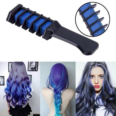 Hair Color Brush -  Beauty & Fashion - BuyShopDeals