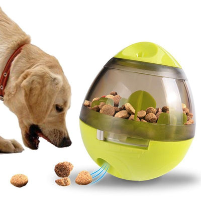 Interactive Dog Food/Treat Toy -  Home Improvement - BuyShopDeals