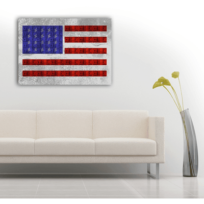 American Dream -  Decor - BuyShopDeals