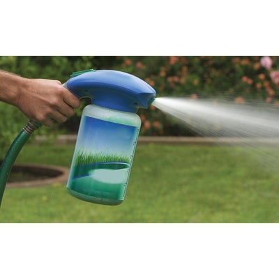 Liquid Lawn System -  Home Improvement - BuyShopDeals