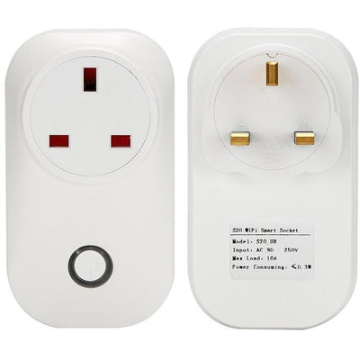 Smart Home Outlet -  Gadgets - BuyShopDeals