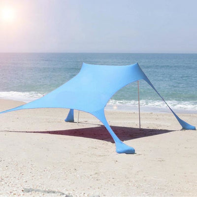 The Ultimate Sunshade -  Outdoors - BuyShopDeals