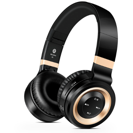 Sound Intone BT-09 Bluetooth Wireless Headphones