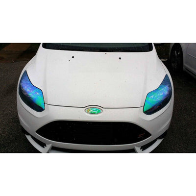 Auto Head and Tail Light Tinting Film -  Accessories - BuyShopDeals