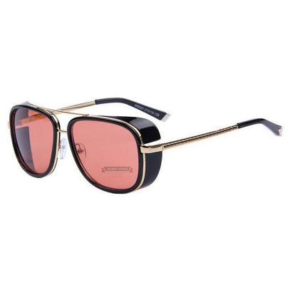 Tony Stark Iron Man 3 Steampunk Sunglasses -  Sunglasses - BuyShopDeals