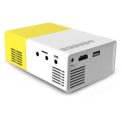 LED Portable Projector -  Electronics - BuyShopDeals