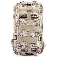 Outdoor Military Army Premium Tactical Backpack - Bachelor Hut