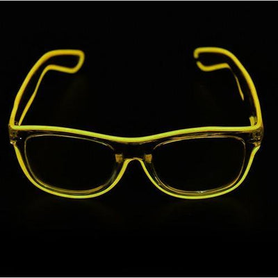 LED Glow Glasses -  Accessories - BuyShopDeals