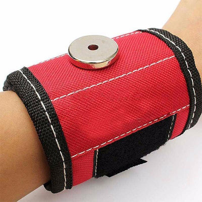 Band Tool Magnetic Wristband -  Home Improvement - BuyShopDeals