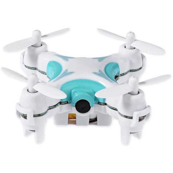 Mini Drone 2.4G 4CH 6 Axis RC Quadcopter With 0.3mp Camera - Bachelor Hut