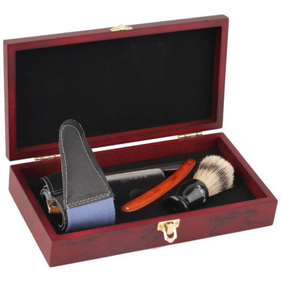 Japanese Style Luxury Shaving Kit -  Accessories - BuyShopDeals