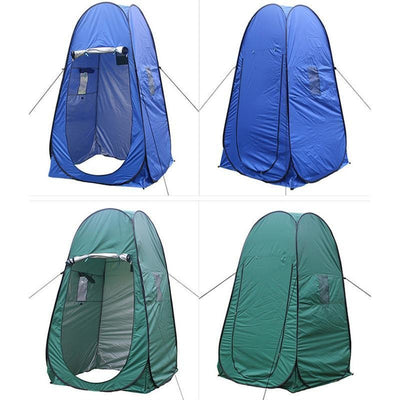 Personal Pod Tent -  Outdoors - BuyShopDeals