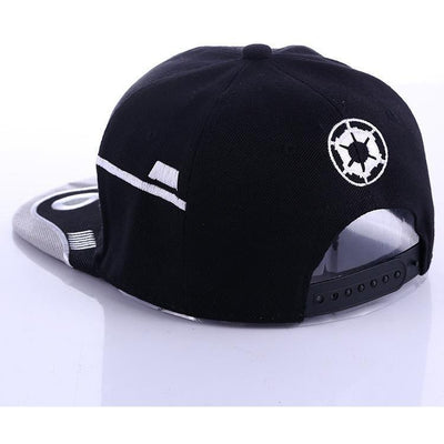 Star Wars Limited Edition Snapback Hats -  Apparel - BuyShopDeals